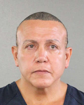Slide 1 of 42: Cesar Sayoc