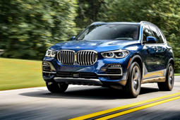 2019 BMW X5 Road Test: one of the best SUVs we've ever tested