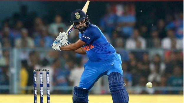 Another Sachin Tendulkar record set to be broken  This time by Rohit