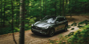 Infiniti's QX50 and Its Unique Engine Settle In for the Long Haul: We're subjecting Infiniti's new QX50 mid-size luxury crossover and its high-tech engine to a 40,000-mile long-term test.