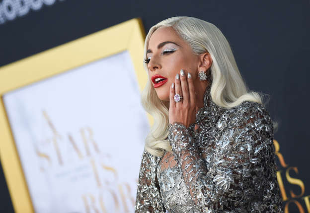The problem with Bradley Cooper asking Lady Gaga to go makeup-free