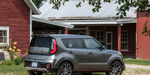 At the three-quarter mark in our 40,000-mile test, our turbocharged Kia Soul is still useful, but its edges have dulled.