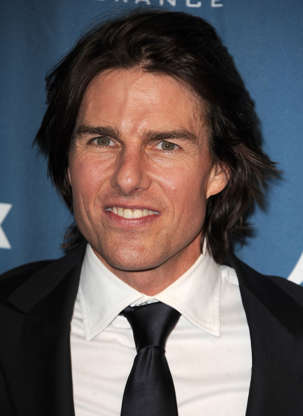 Revealed: How 56-year-old Tom Cruise stays looking so young (possibly)