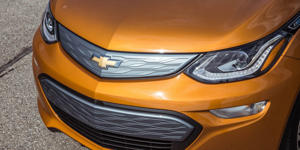 Powertrain and Charging: The Chevrolet Bolt EV offers quick and smooth acceleration, and it can be charged in several different ways, too.