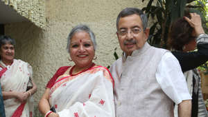 Journalist Vinod Dua accused of sexual harassment