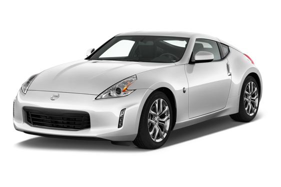 Slide 1 of 25: 2015 Nissan 370Z Coupe