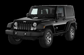 2018 jeep all-new wrangler