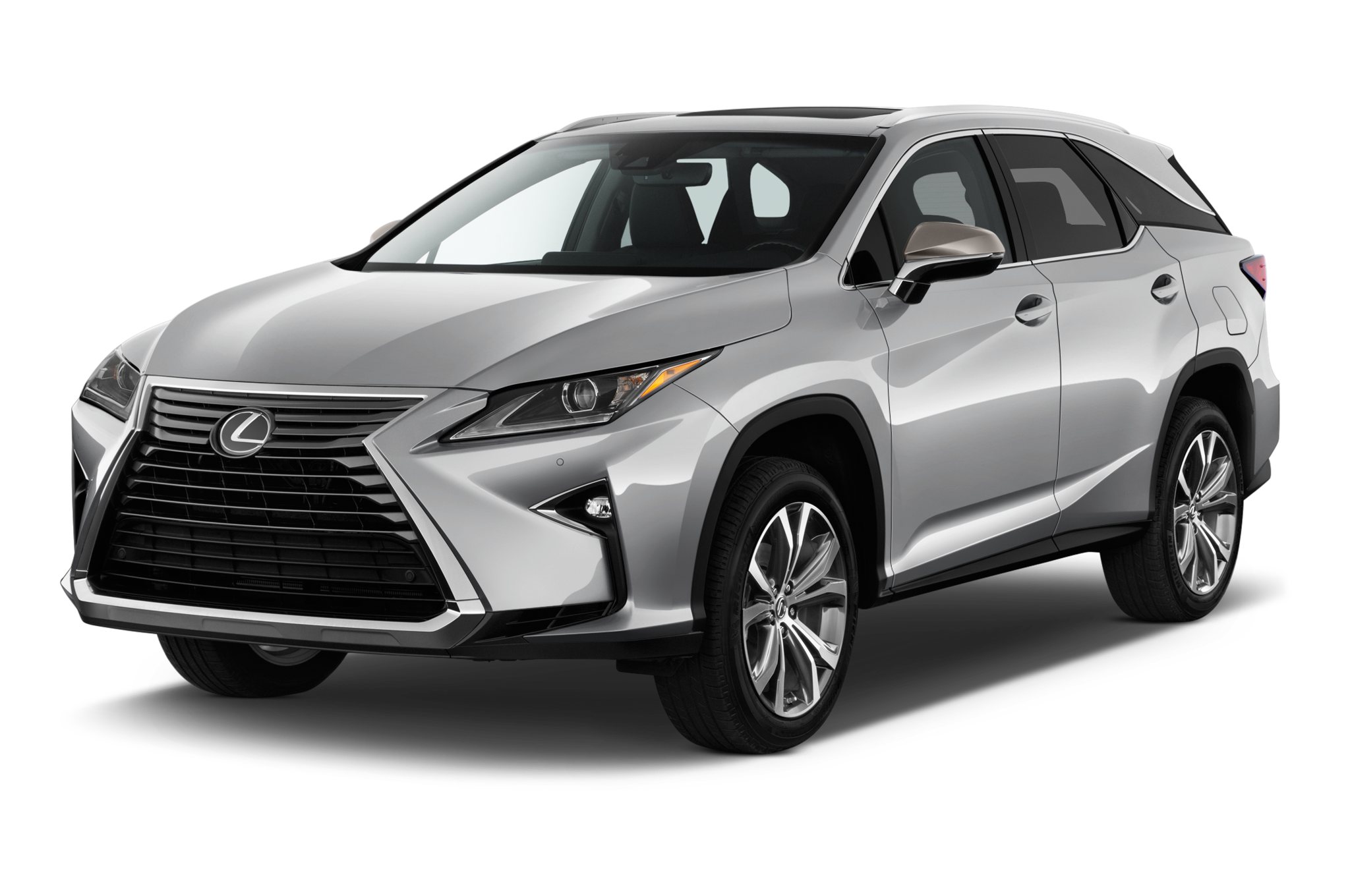 2018 lexus rx 350l luxury awd specs and features msn autos. Black Bedroom Furniture Sets. Home Design Ideas