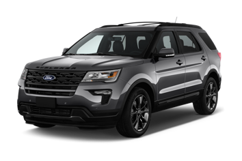 Research 2018                   FORD Explorer pictures, prices and reviews