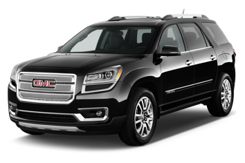 Research 2014                   GMC Acadia pictures, prices and reviews