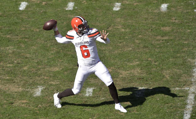 9f6f0835a3e Baker Mayfield  I didn t adjust well to Chargers defense