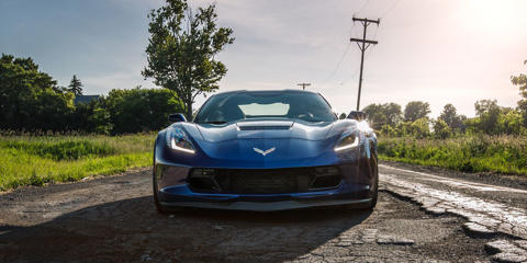 The 2017 Chevrolet Corvette Grand Sport proves reliable in its long-term test-in contrast to an earlier C7 Corvette.