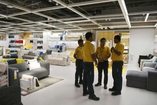 Ikea Has A Plan To Get Indians To Actually Buy Its Furniture