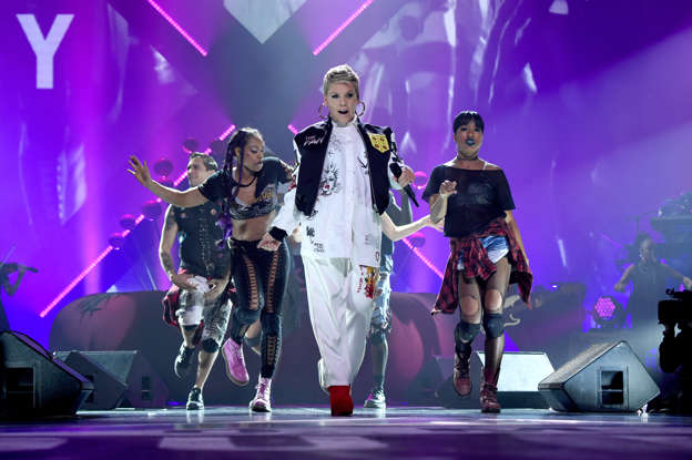 Pink UK tour tickets: How to see 2019 Beautiful Trauma stadium shows