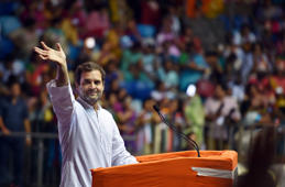 Jaitley terms Rahul Gandhi a 'clown'