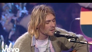 Best of Nirvana https://goo.gl/VfNZhY Subscribe for more https://goo.gl/3t6BF2 Music video by Nirvana performing The Man Who Sold The World (Unplugged). (C) 1994 Geffen Records Best of Nirvana: https://goo.gl/phRJVc Subscribe here: https://goo.gl/DS7Geg