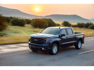 Chevrolet Silverado 1500 Prices Reviews And Pictures U S News