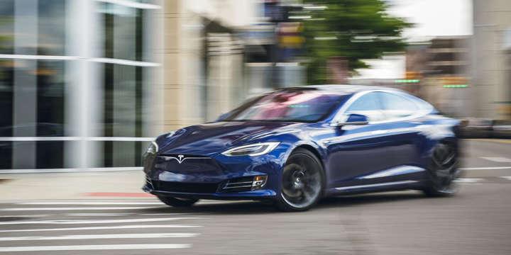 Tesla Model S P100d Price In India - Vários Modelos