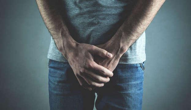 prostata abtasten deutsch