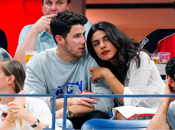 Who is priyanka chopra dating wdw