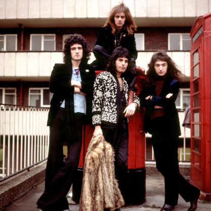 The True Story Of How Freddie Mercury Joined Queen, According To The