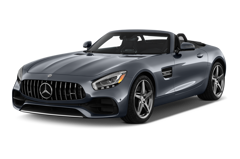Mercedes-Benz AMG® GT Roadster