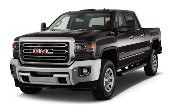 Slide 1 of 25: 2018 GMC Sierra 3500 Denali HD