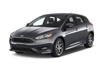 2017 Ford Focus Overview Msn Autos