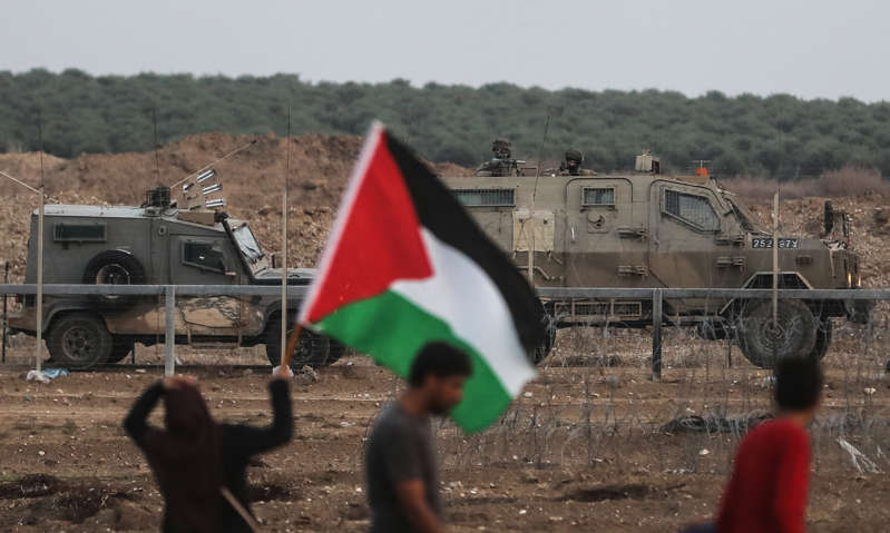 AdChoices     [size=36] Deadly clash erupts during Israel operation in Gaza [/size]  by BBPB23b