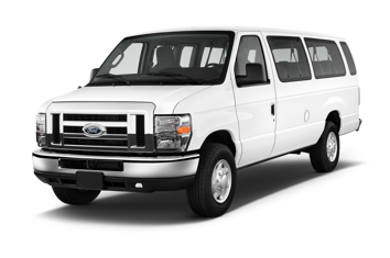 2014 ford e-series econoline wagon