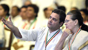 Rahul, Sonia approach SC in tax assessment case