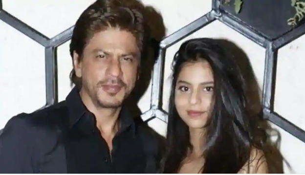 Shah Rukh Khan on Suhana: My daughter is dusky but she is