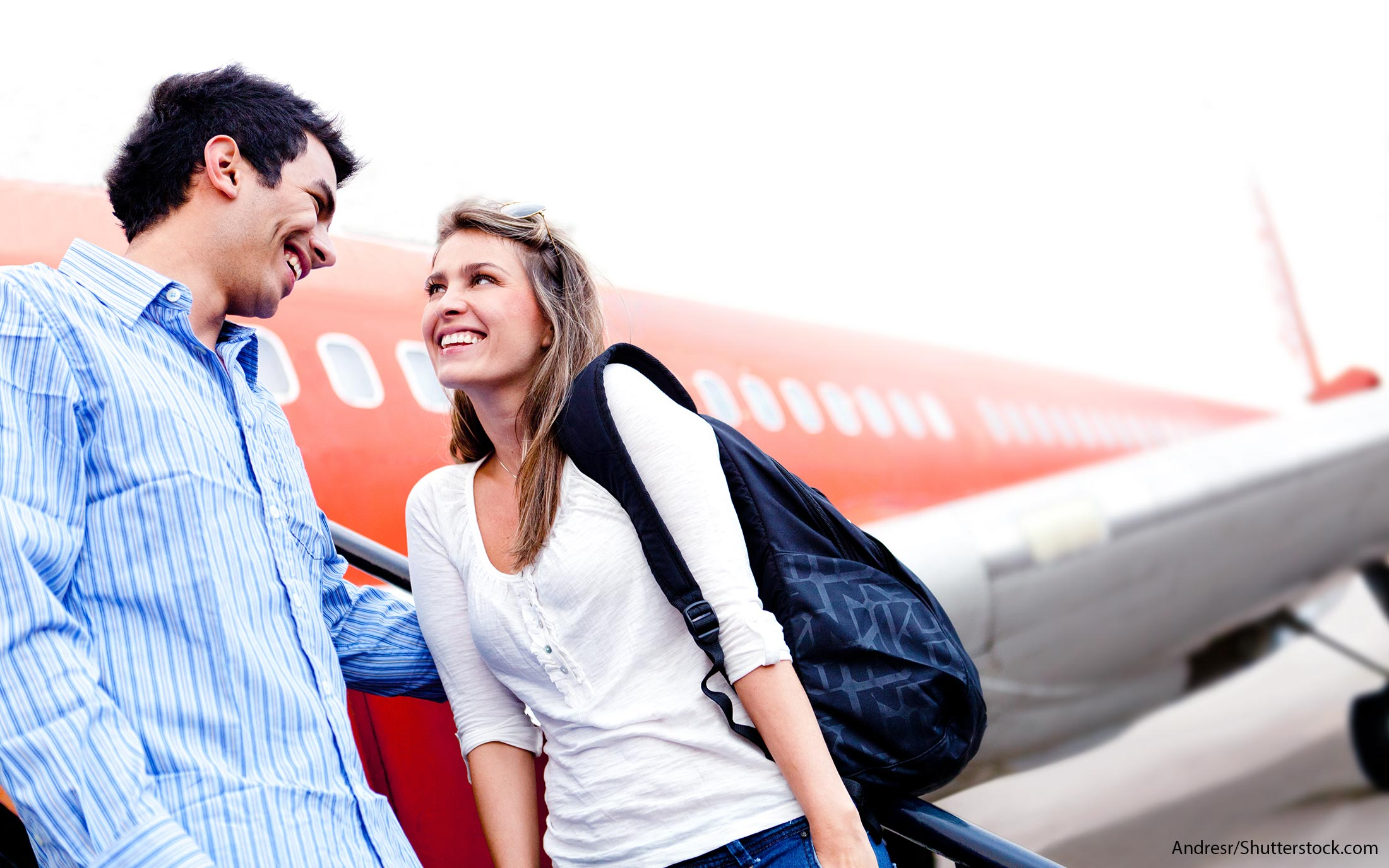 """As airlines adapt to a changing market, travelers are spending more on fees related to flying. In fact, a government report revealed that consumers spent a shocking $7 billion in fees on baggage and flight changes in 2016, according to USA Today. The pay-as-you-go pricing structure means that """"low-cost"""" airlines can quickly become some of the most expensive. But not all airlines expect customers to pay exorbitant fees. GOBankingRates used published airline fee schedules to find baggage fees for major domestic and international airlines with flights to and from the United States, ranking the best airlines based on total fees for carry-on, first checked and second checked bags. Click through to see the airlines with the lowest fees."""