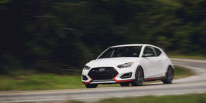 The Hyundai Veloster N Is an Insanely Good Performance Value: The regular Hyundai Veloster N starts at $27,785, and with the Performance package, it's less than $30 grand.