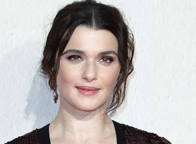 Rachel Weisz My Daughter Looks Just Like Her Dad