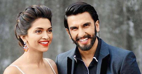 Deepika-Ranveer Wedding LIVE UPDATES: Bride and groom marry again