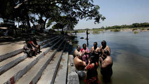 Karnataka plans to build a statue on Cauvery