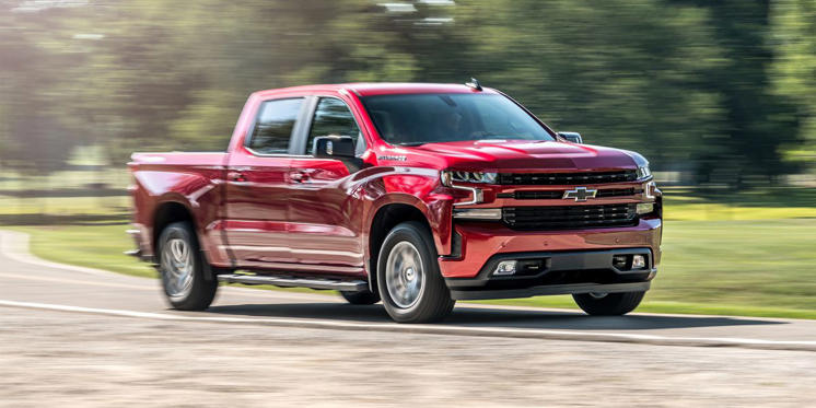 The 2019 Chevrolet Silverado 1500: Number Two Tries Harder: The redesigned Chevrolet Silverado has upped its game but maybe not enough to upset the pickup paradigm.
