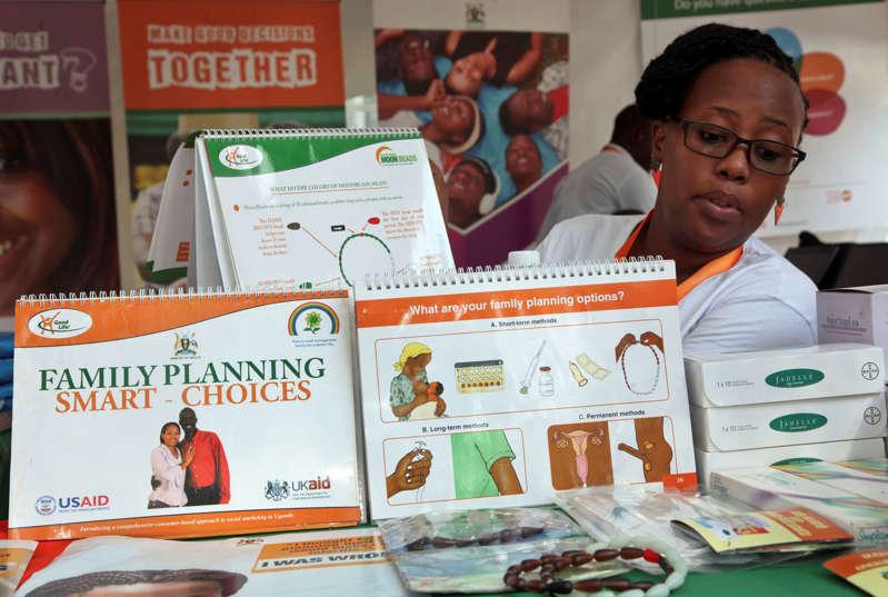 VIDEO: Uganda Wins Global Family Planning Award | Ask ...