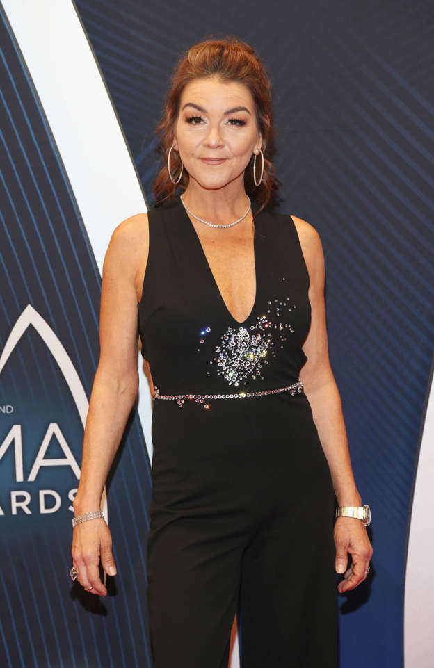 Country Singer Gretchen Wilson Cut from 'Dancing with the