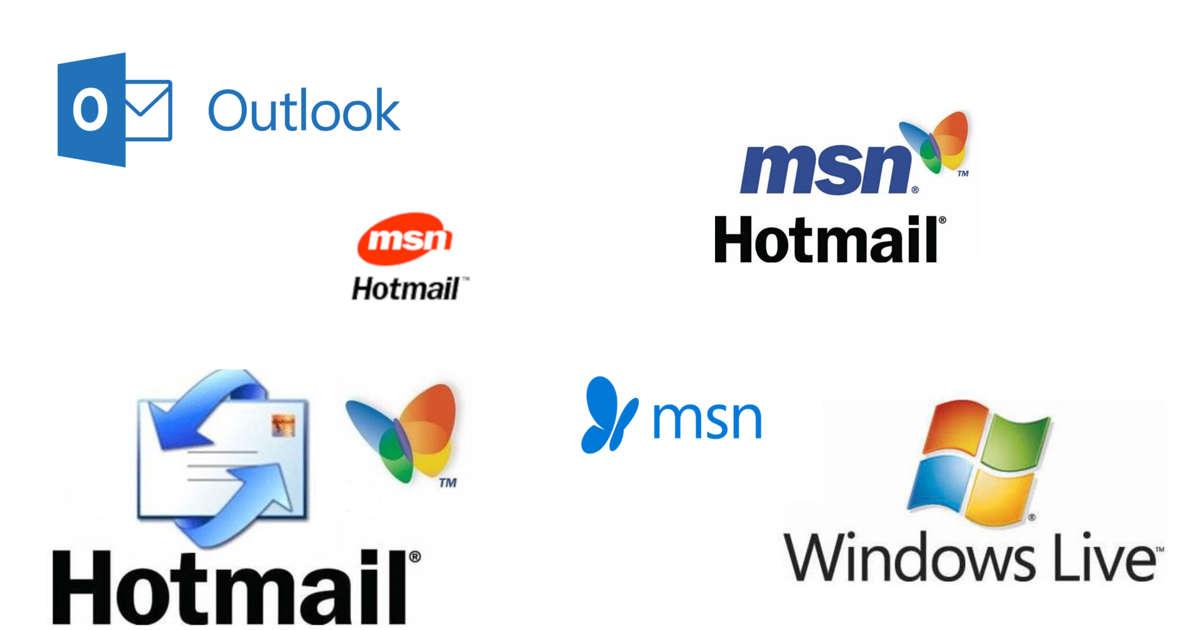 Msn hotmail log ind  Hotmail account login  2019-05-06