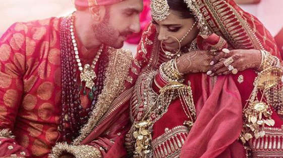 Deepika and Ranveer wedding was made of dreams: Photographer
