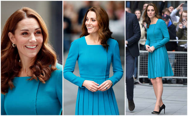 4f7322fa11f4 Serious Question, Who Pays for Meghan Markle and Kate Middleton's ...
