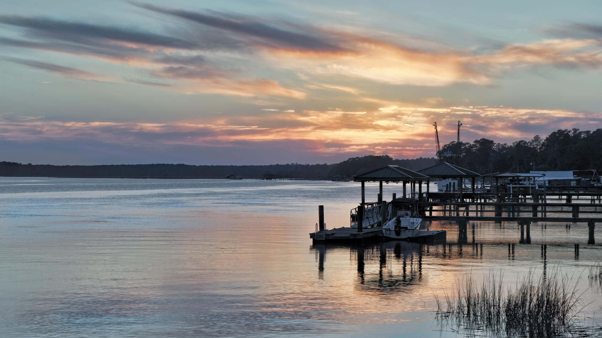 """Slide 41 of 51: Cost: Hotels from about $120 to $155 nightly; from $400 for the luxurious Montage Palmetto Bluff  You probably haven't heard of it, and that's exactly why Bluffton defines the concept of """"getaway."""" Antebellum homes, artisan shops and local eats are shaded by the mossy oak trees of the May River, where you can fish, kayak or just explore. It's little wonder the Huffington Post once called Bluffton the most """"Amazing Non-Beach Getaway"""" in the U.S."""