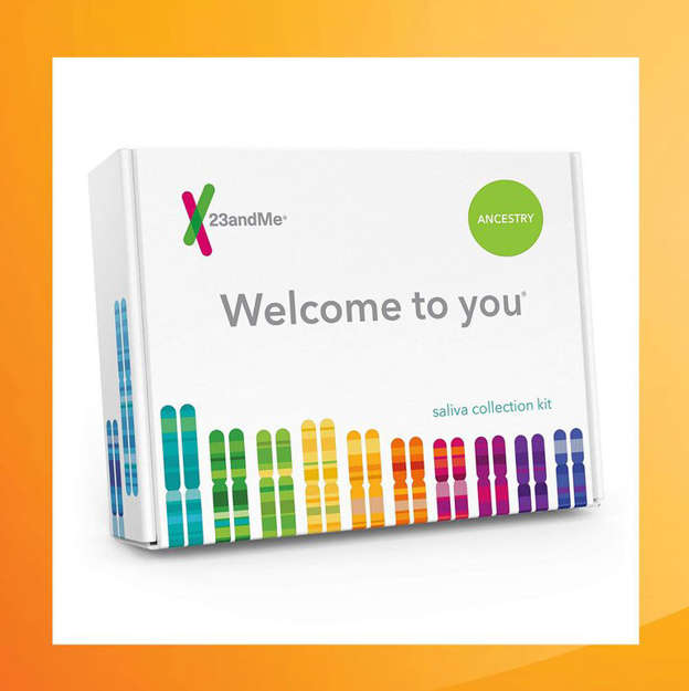 A Woman Thought 23andMe Uncovered Her Long-Lost Twin for the