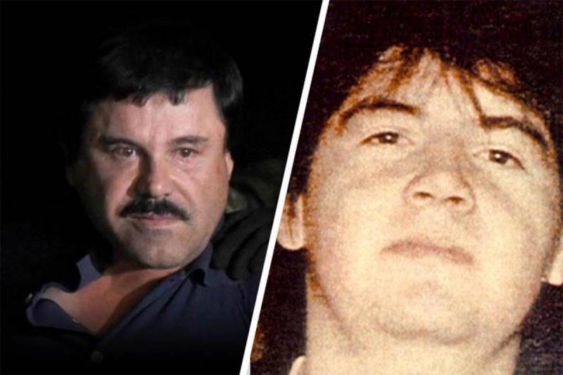 A 'El Chapo' le dio gusto matar a Ramón Arellano: 'El Rey' Zambada: A 'El Chapo' le gustó matar a Ramón Arellano: 'El Rey' Zambada