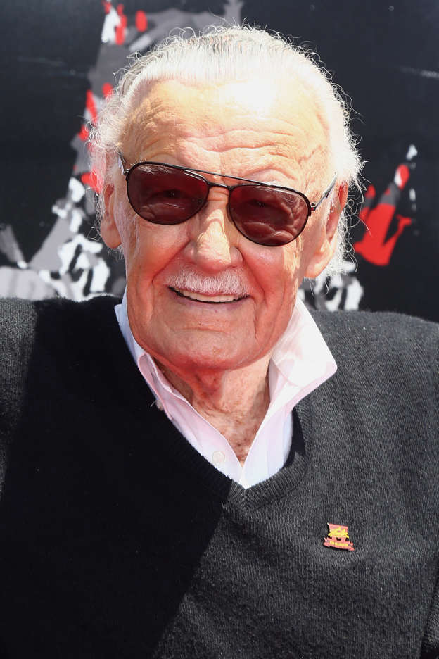 076ddbff88 Comment  Why history will have trouble remembering Marvel s Stan Lee ...