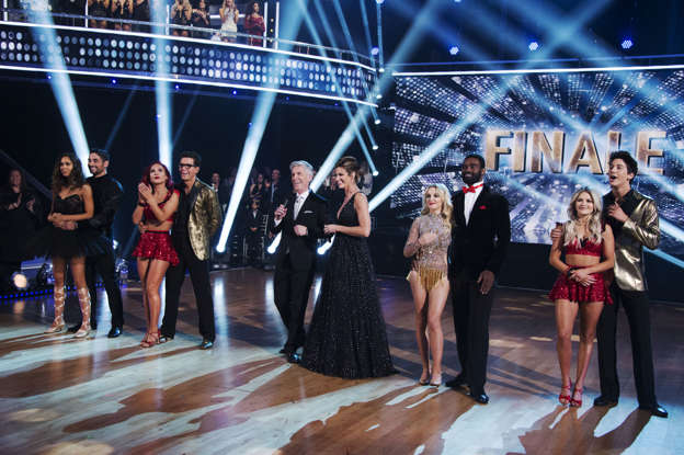 Dancing With the Stars Finale Recap: Did the Right Couple