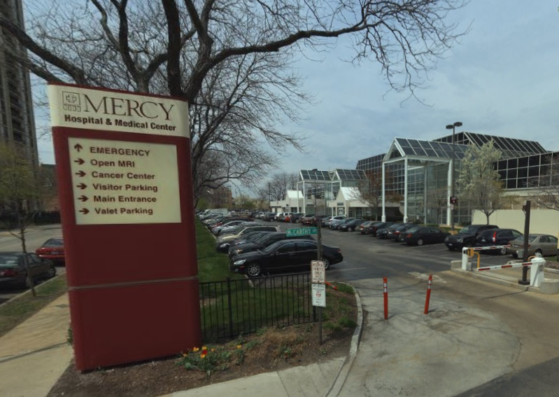BREAKING NEWS: Multiple people, Including Police Officer And Shooter, Wounded In 'Active Shooter' Attack At Mercy Hospital: Officials BBPTbIU