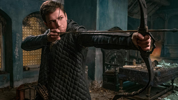 Best And Worst Robin Hood Adaptations Of All Time